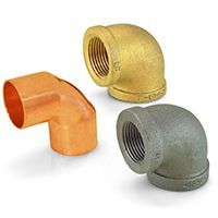 Pipe Fittings for Plumbing and Heating - PexUniverse com