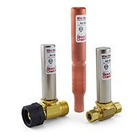Water Hammer Arrestors by Sioux Chief - PexUniverse