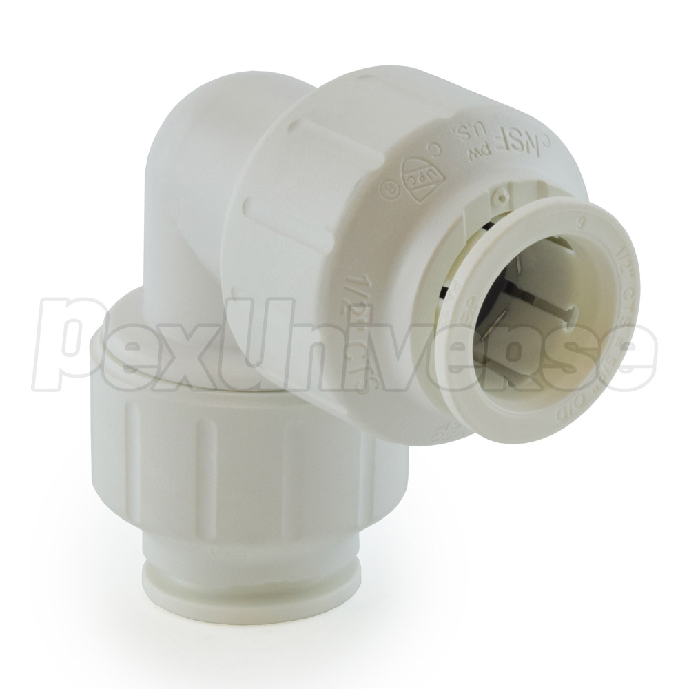 Types of PEX Fittings and Connection Systems