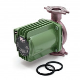Taco 0011-SF4 Stainless Steel Circulator Pump, 115V - PexUniverse on