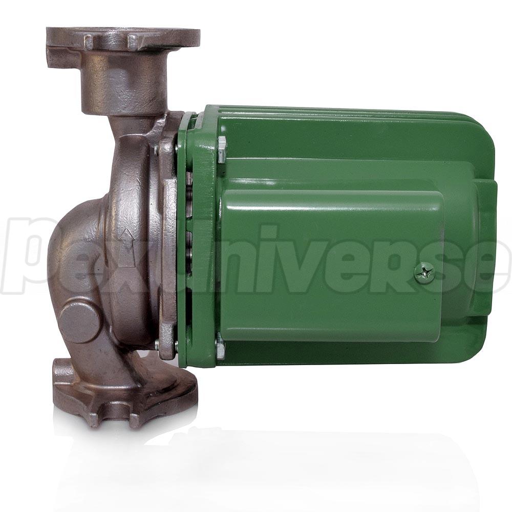 Taco 0011sf4 Stainless Steel Cartridge Circulator Pump 18 Hp Wiring 007 F4 0011 1 8 115v Brand
