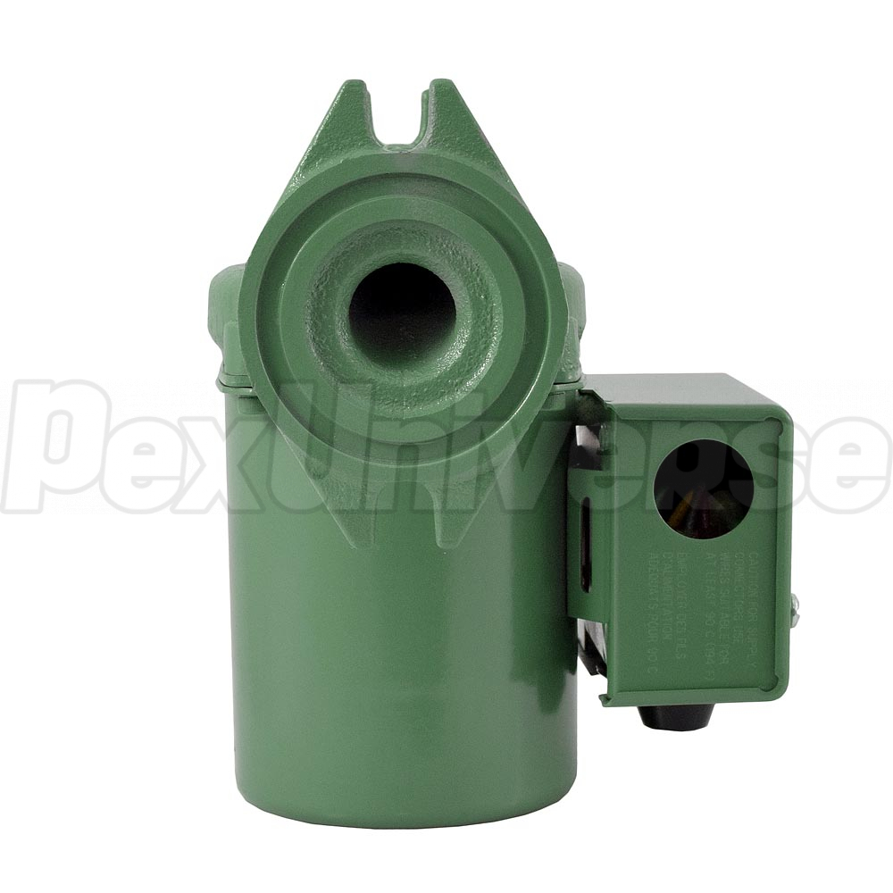 Taco 0015 Msf3 Ifc Cast Iron Circulator Pump W 115v Pexuniverse Valve Internal Switch Wiring Diagram 3 Speed 1 20 Hp Brand