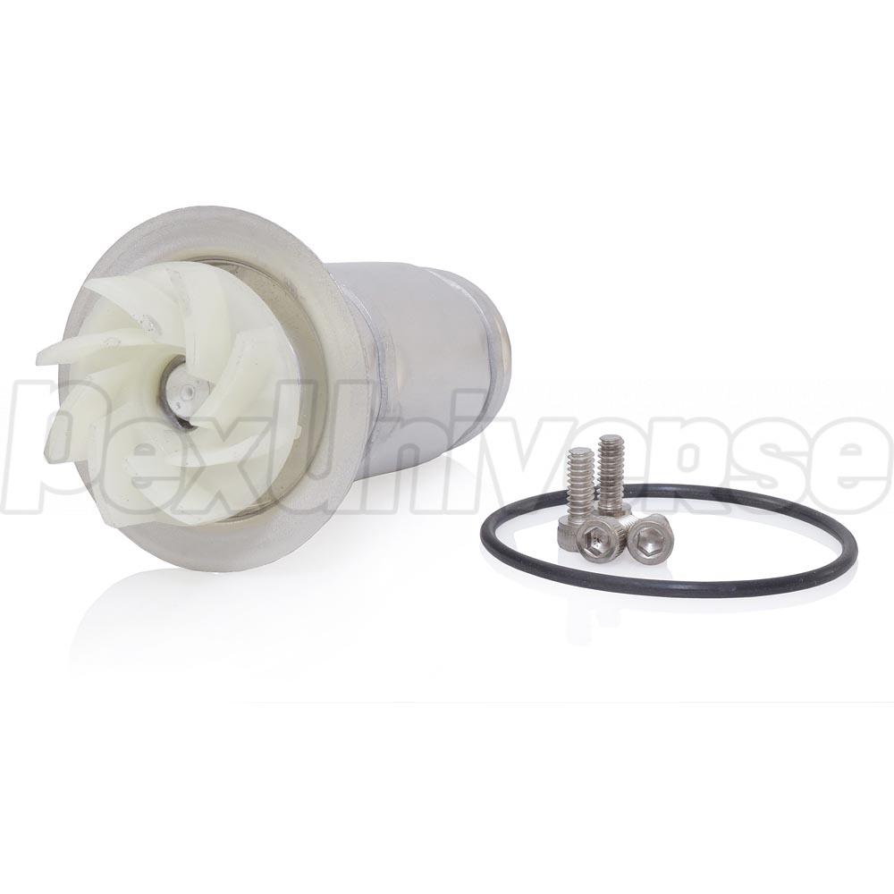 Taco 005 019rp Replacement Circulator Pump Cartridge Pexuniverse Wiring For Cast Iron