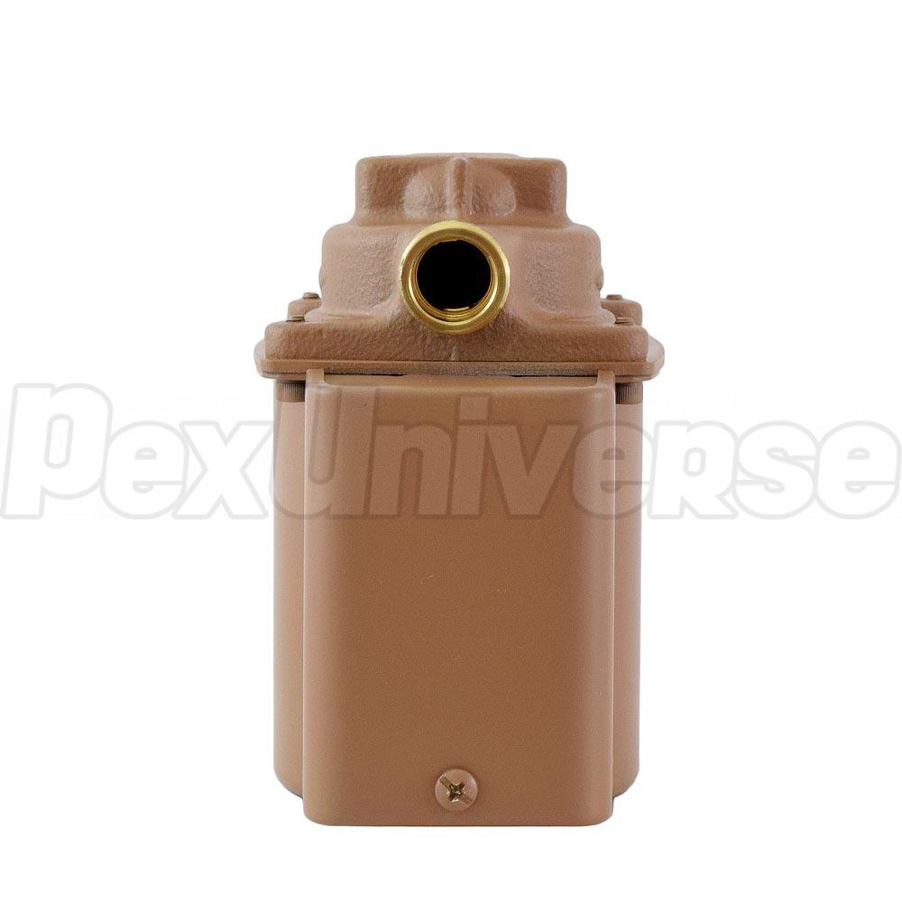 Taco 006 Bc4 Bronze Circulator Pump 1 2 Sweat 115v Pexuniverse Electrical Wiring 40 Hp Brand