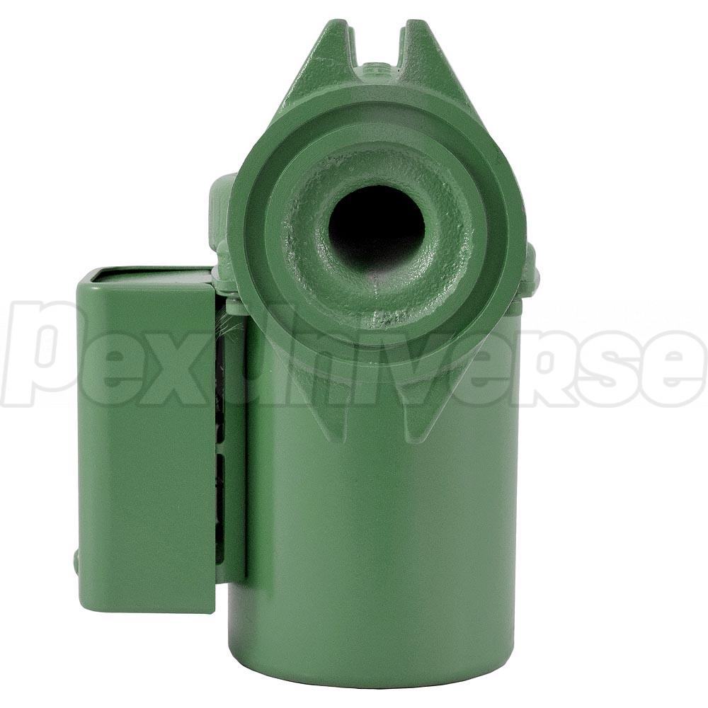 Taco 007 F5 7ifc Cast Iron Circulator Pump W Ifc 115v Pexuniverse Valve Internal Switch Wiring Diagram 1 25 Hp Brand