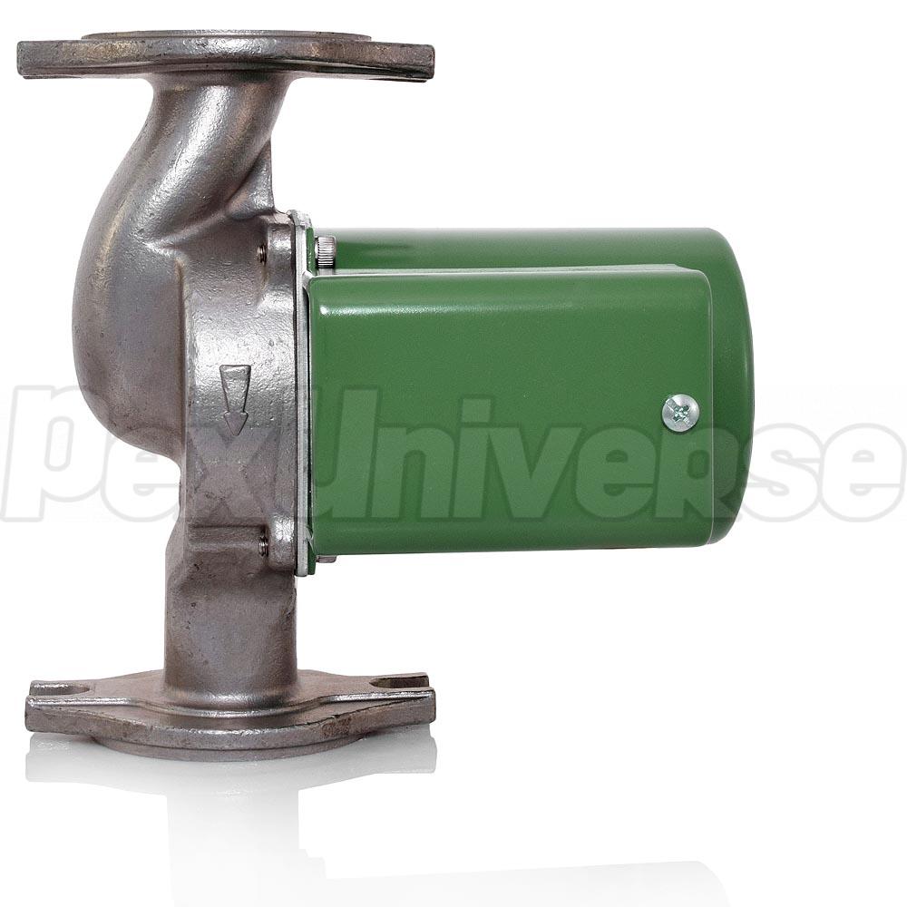 007 Stainless Steel Circulator Pump w/ IFC, 1/25 HP, 115V. Brand: Taco