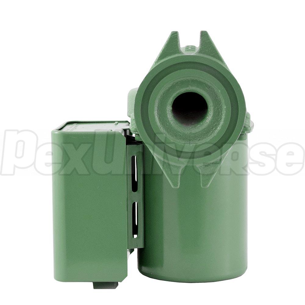 Taco 007 Zf5 3ifc Cast Iron Priority Zoning Circulator W Ifc 115v 00 Wiring Pump 1 25 Hp Brand
