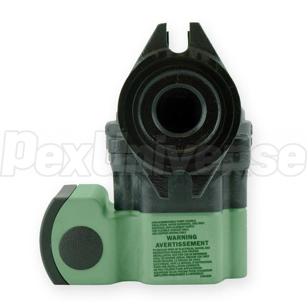 Taco 007e F2 Variabel Speed Circulator Pump 120v Pexuniverse Electrical Wiring High Efficiency W Ifc Brand