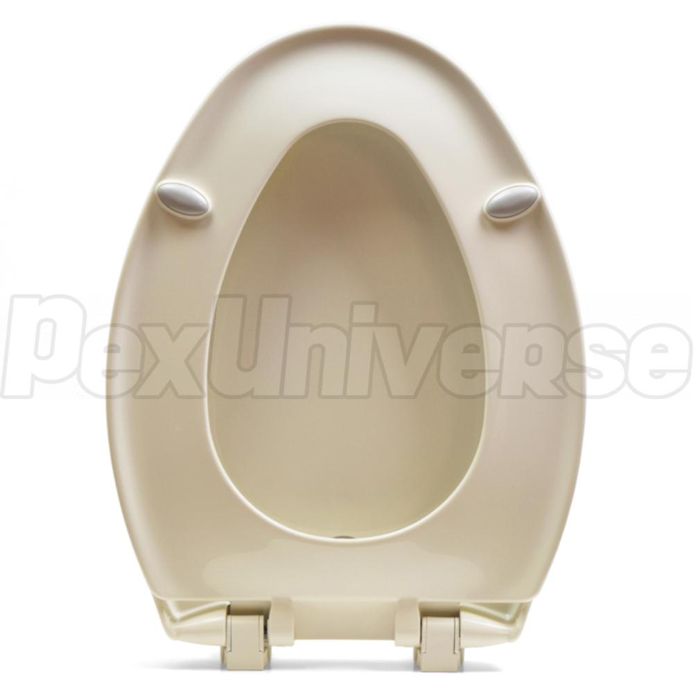 Bemis 1200e4 346 Biscuit Linen Affinity Elongated Toilet