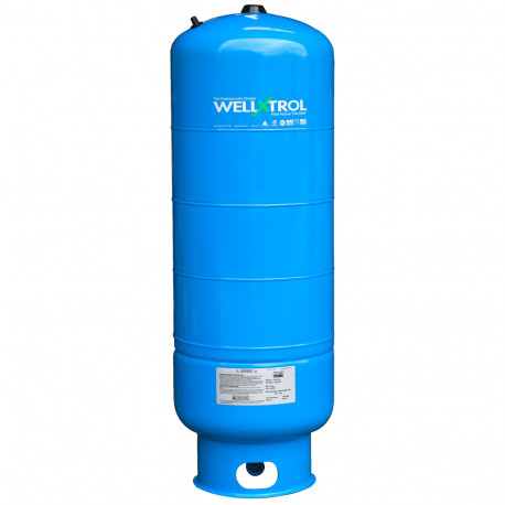 Well-X-Trol WX-203 Well Tank (32 0 Gal Volume)