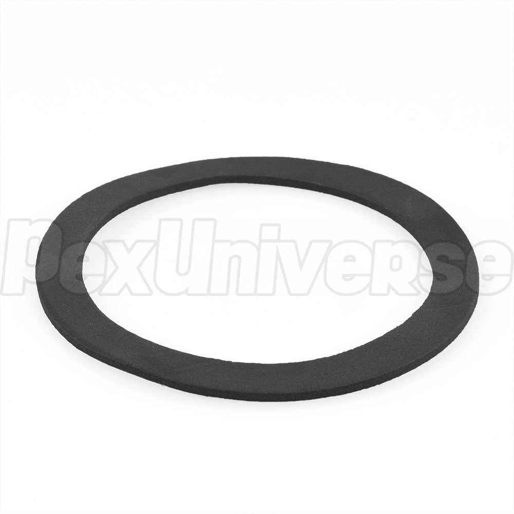 """sioux chief 290-20320, 3-3/8"""" id no-putty gasket for"""