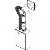 2svshtc43s Z Vent Concentric Vent Kit By Z Flex Pexuniverse