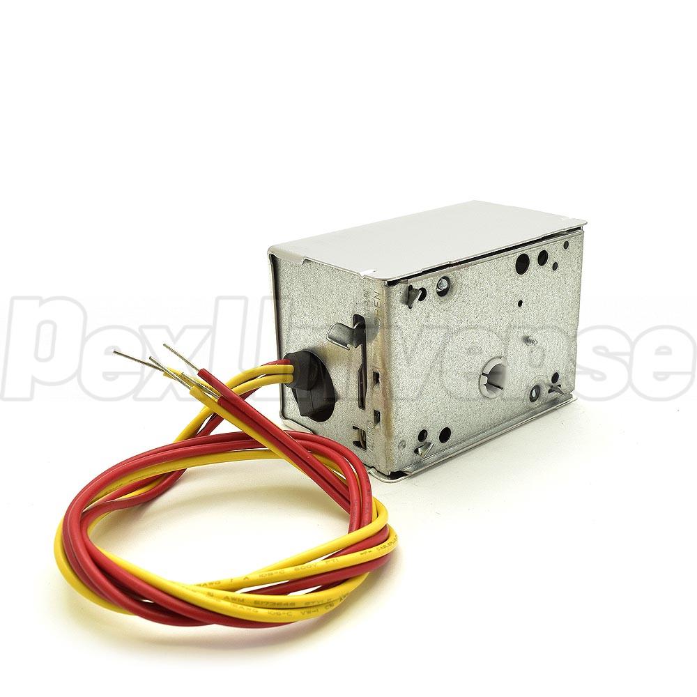 Honeywell 40003916 026 Zone Valve Replacement Head For V8043e V8043 Valves Brand