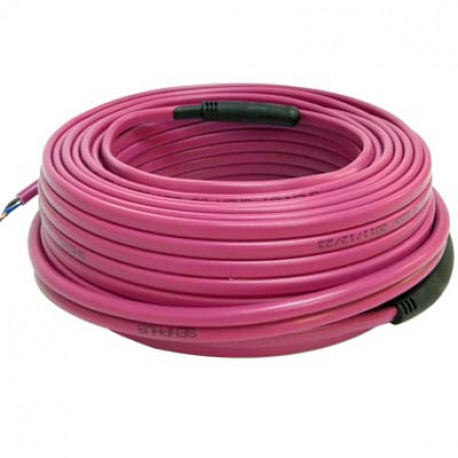 131ft Electric Radiant Floor Heating Cable 120v Pexuniverse