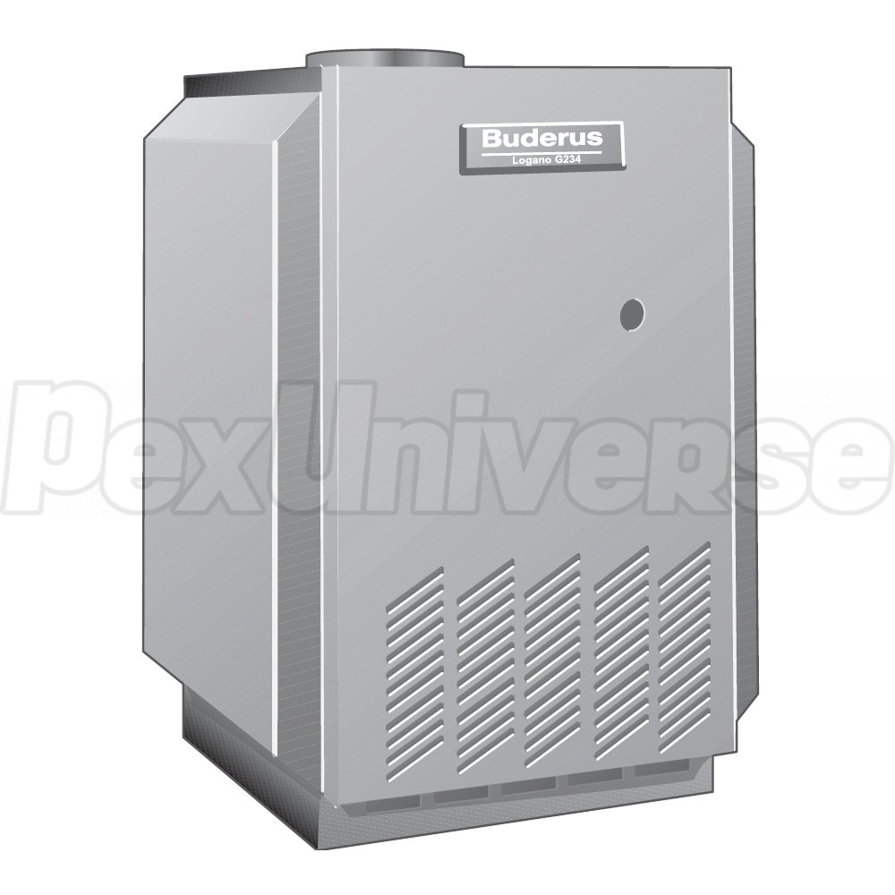 Gas boilers Buderus: review of models, characteristics, advice on choosing, customer reviews 51