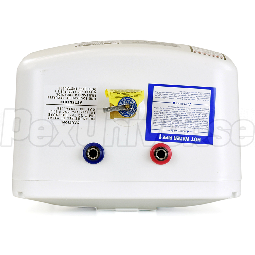 Bosch Es8 Tronic 3000 T Electric Mini Tank Water Heater Pexuniverse Installation Instructions 7 Gallon 120v