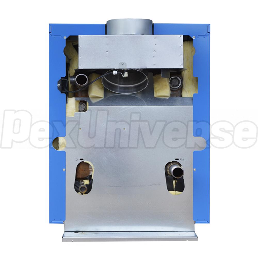 Buderus GC234X/45 Cast Iron Gas Boiler - PexUniverse