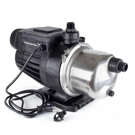 Grundfos MQ3-35 Booster Pump, 115V, 96860172 - PexUniverse