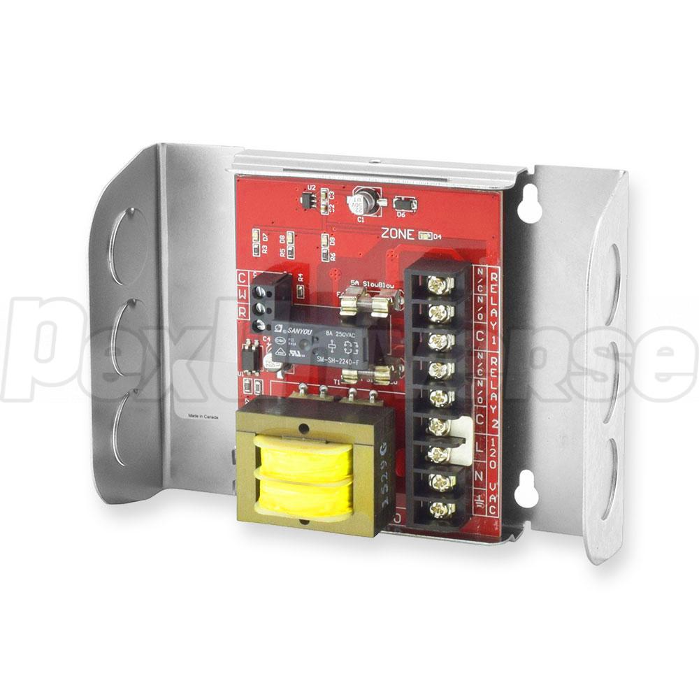 Grundfos Upzcp 1 98996400 Single Zone Pump Control Pexuniverse Wiring Instructions