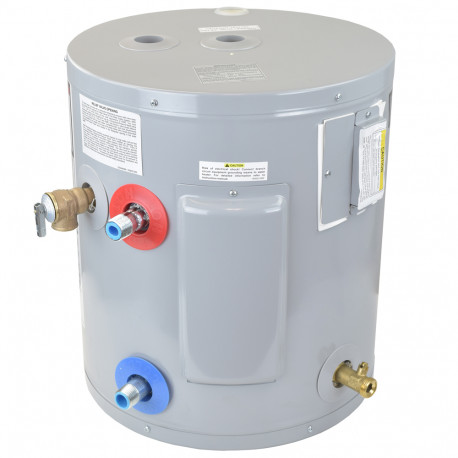 10 Gal Proline Compact Utility Electric Water Heater 120v