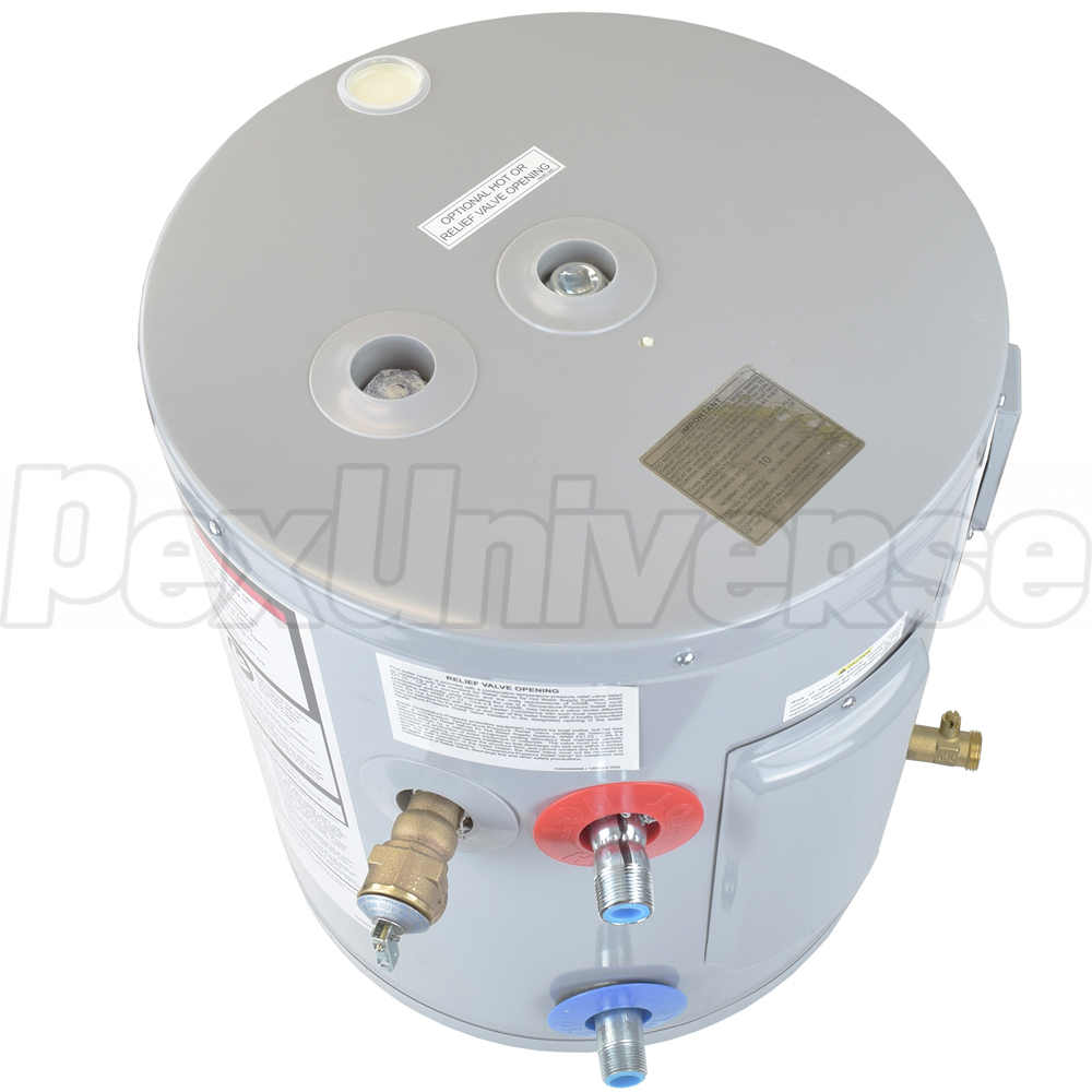 Ao Smith Ejc 6 Electric Water Heater Pexuniverse How To Install An