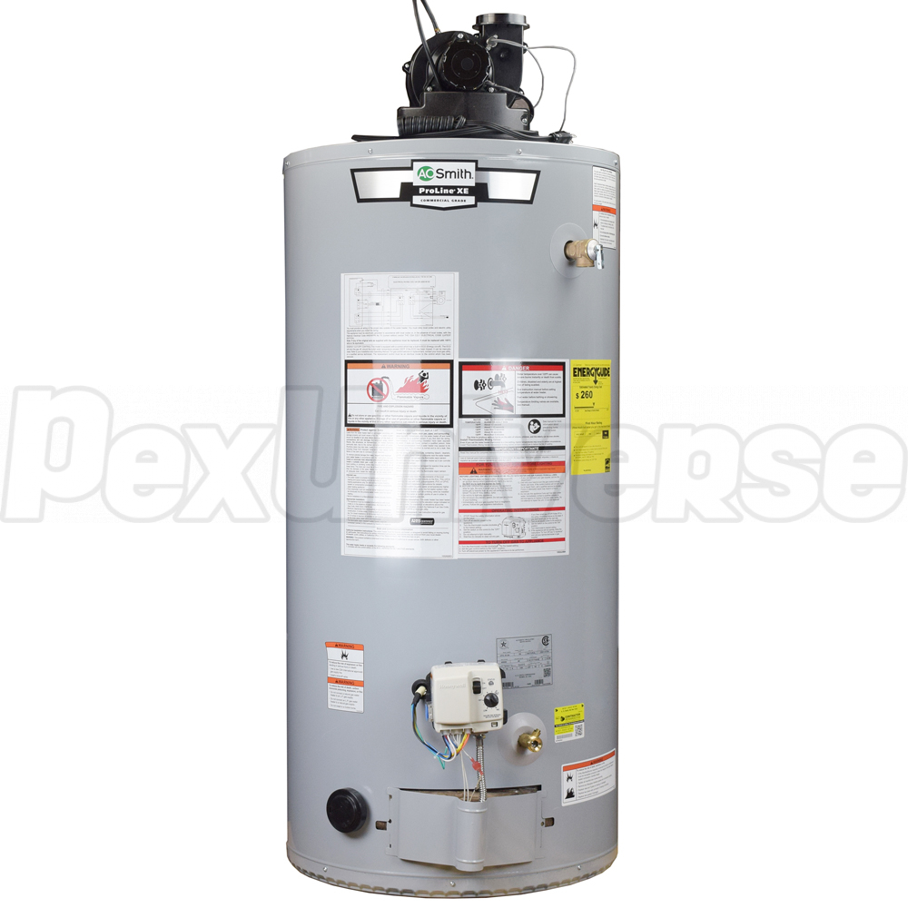 Ao Smith Gpvt 40 Power Vent Gas Water Heater Pexuniverse