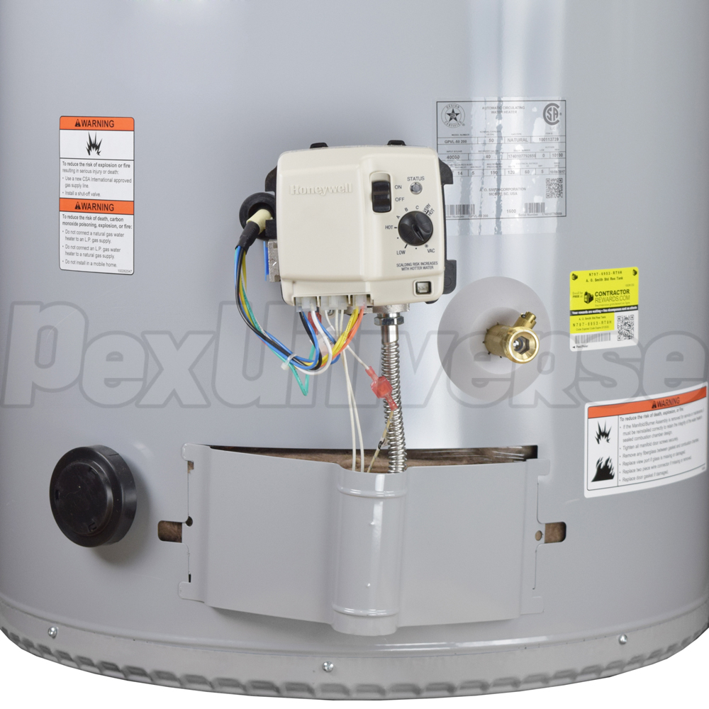 Ao Smith Gpvx 75l Power Vent Gas Water Heater Pexuniverse