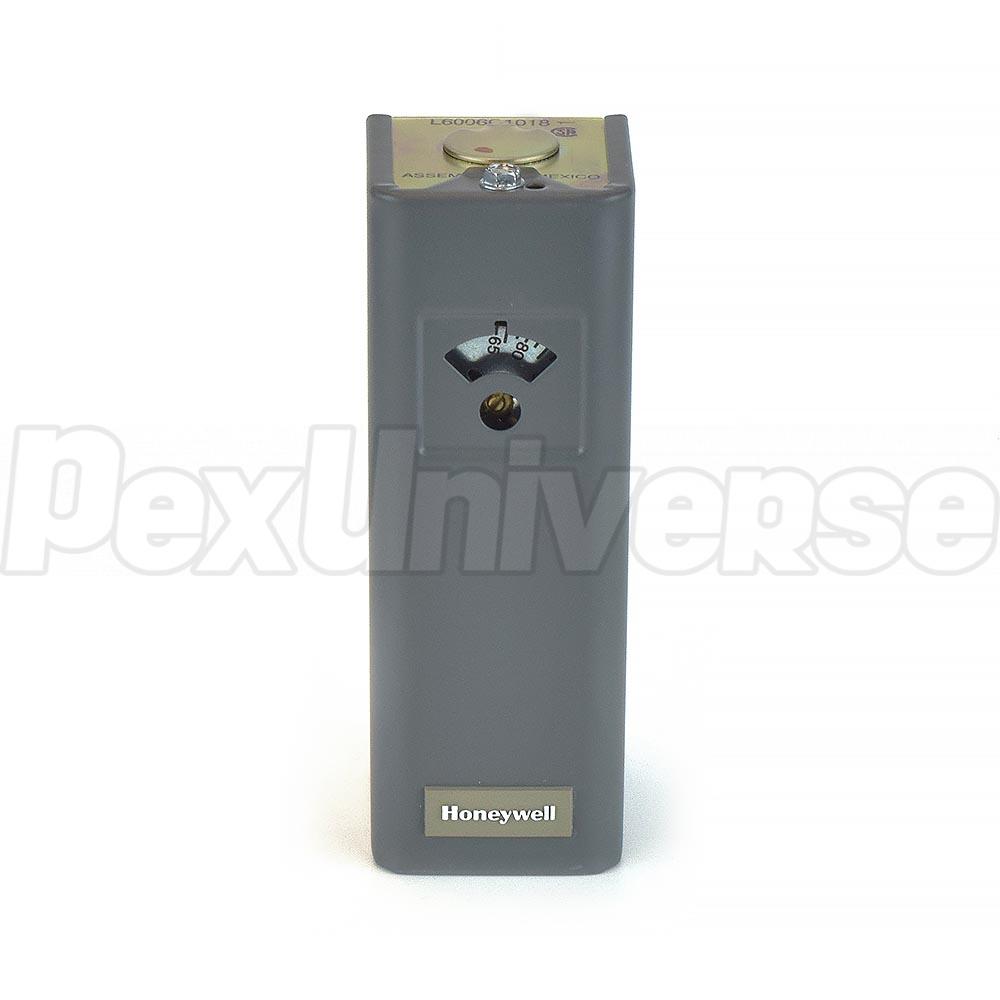 honeywell l6006c1018 high low limit circulator strap on aquastat rh pexuniverse com