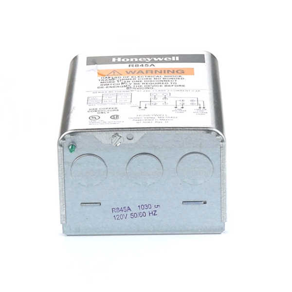 Honeywell R845A1030 Switching Relay - PexUniverse
