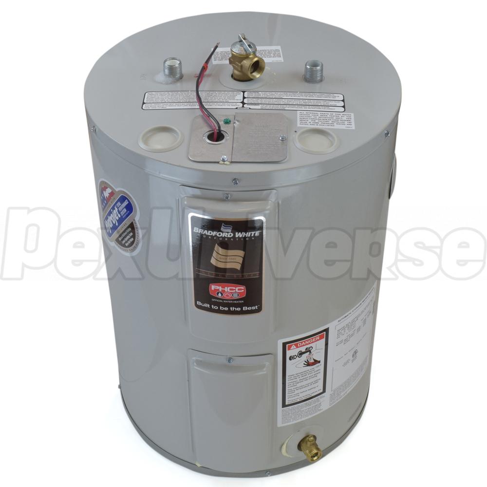 bradford white re250l6 1ncww lowboy electric water heater pexuniverse. Black Bedroom Furniture Sets. Home Design Ideas