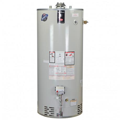 Bradford White Rg275h6n Atmospheric Vent Gas Water Heater