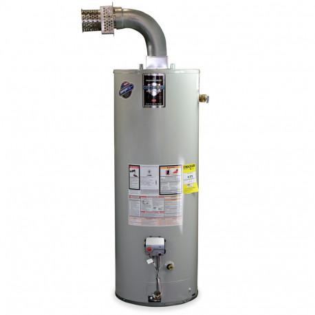 Bradford White Rg2dv50s6n Oly Gas Water Heater Pexuniverse