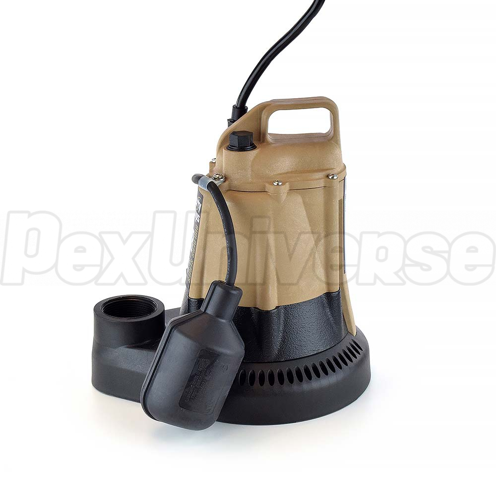 Liberty Pumps S38 Automatic Builder Series Sump Pump Pexuniverse Two Way Switch For Water W Wide Angle Float 10 Cord 1 3 Hp 115v