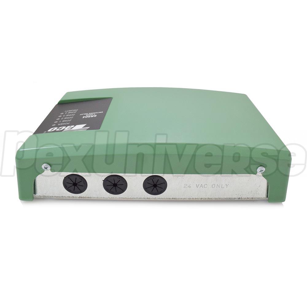 Taco Sr504-4  4-zone Switching Relay