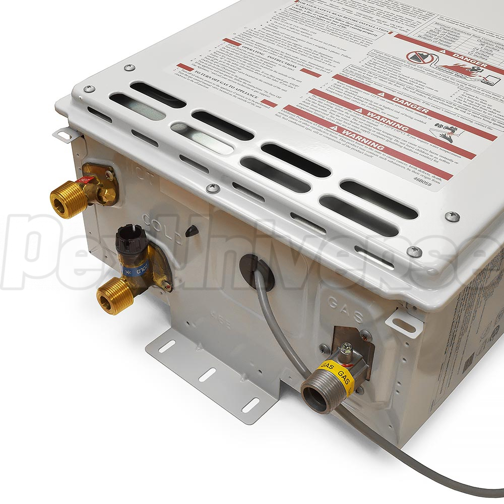 Takagi T D2 In Lp Propane Lp Tankless Water Heater