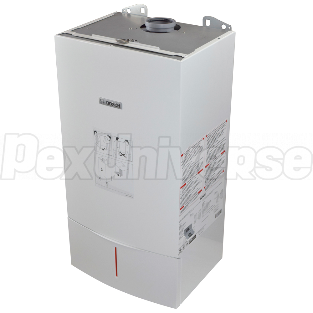 Bosch Greenstar 151 Zbr42 3 Gas Condensing Combi Boiler